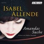 Amandas Suche (MP3-Download)