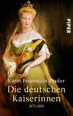 Die deutschen Kaiserinnen (eBook, ePUB)
