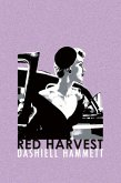 Red Harvest (eBook, ePUB)