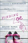 Finding Zoe (eBook, ePUB)