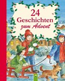 24 Geschichten zum Advent (eBook, ePUB)