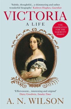 Victoria (eBook, ePUB) - Wilson, A. N.