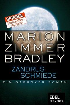 Zandrus Schmiede (eBook, ePUB) - Bradley, Marion Zimmer