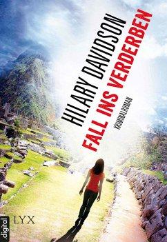 Fall ins Verderben / Lily Moore Bd.2