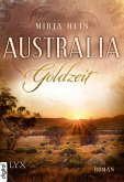 Goldzeit / Australia Bd.1 (eBook, ePUB)