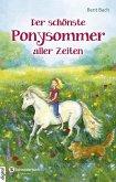Der schönste Ponysommer aller Zeiten (eBook, ePUB)