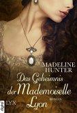 Das Geheimnis der Mademoiselle Lyon / Fairbourne Quartett Bd.3 (eBook, ePUB)