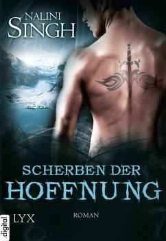 Scherben der Hoffnung / Gestaltwandler Bd.14 (eBook, ePUB) - Singh, Nalini