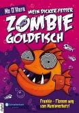 Frankie - Flossen weg vom Mumienschatz! / Mein dicker fetter Zombie-Goldfisch Bd.7 (eBook, ePUB)