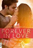 Das Beste bist du / Forever in Love Bd.1 (eBook, ePUB)