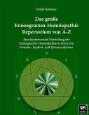 Das große Enneagramm-Homöopathie Repertorium von A-Z (eBook, ePUB)