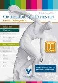 Orthopädie für Patienten - Erkrankungen an der Lendenwirbelsäule (eBook, ePUB)