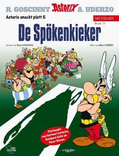 Asterix Mundart Plattdeutsch V - Goscinny, René; Uderzo, Albert