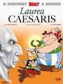 Laurea Caesaris / Asterix Latein Bd.24