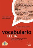Vocabulario ELE B2