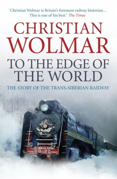 To the Edge of the World - Wolmar, Christian