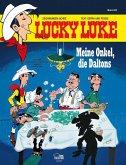 Meine Onkel, die Daltons / Lucky Luke Bd.93