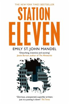 Station Eleven - Mandel, Emily St. John