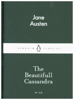 The Beautifull Cassandra - Austen, Jane