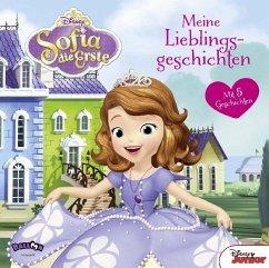 Sofia die Erste - Meine Lieblingsgeschichten - Disney