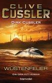 Wüstenfeuer / Dirk Pitt Bd.21 (eBook, ePUB)