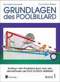 Trainingsmethoden der Pool School Germany / Grundlagen des Pool Billard (eBook, PDF)