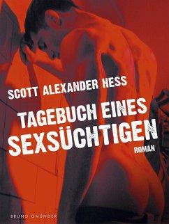 Tagebuch eines Sexsüchtigen (eBook, ePUB) - Hess, Scott Alexander