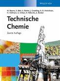 Technische Chemie (eBook, ePUB)