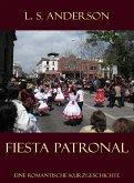 Fiesta Patronal. (eBook, ePUB)