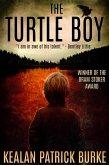The Turtle Boy (The Timmy Quinn Series, #1) (eBook, ePUB)
