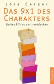 Das 9 x 1 des Charakters (eBook, ePUB)