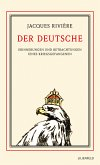Der Deutsche (eBook, ePUB)