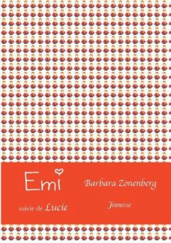 emi von barbara zonenberg buch. Black Bedroom Furniture Sets. Home Design Ideas