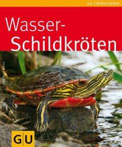 Wasserschildkröten (Mängelexemplar) - Wilke, Hartmut