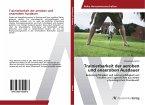 Trainierbarkeit der aeroben und anaeroben Ausdauer