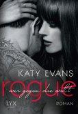 Rogue - Wir gegen die Welt / REAL Bd.4