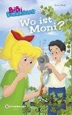 Wo ist Moni? / Bibi Blocksberg Sonderband Bd.11