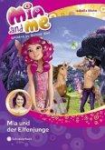 Mia und der Elfenjunge / Mia and me Bd.16