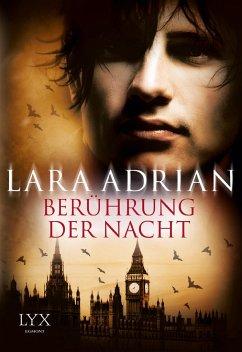 Berührung der Nacht / Midnight Breed - Adrian, Lara