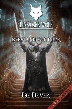 Der Fluch von Naar / Einsamer Wolf Bd.20