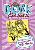 Nikkis (nicht ganz so) bezauberndes Märchen / DORK Diaries Bd.8