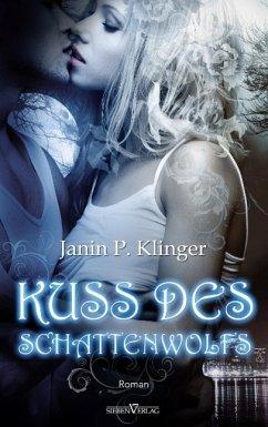 Kuss des Schattenwolfs