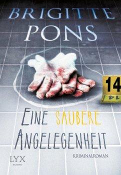 Eine saubere Angelegenheit - Pons, Brigitte