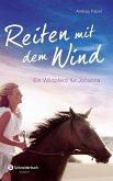 Reiten mit dem Wind