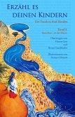 Erzähl es deinen Kindern-Die Torah in Fünf Bänden