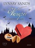 Ein Vampir zur rechten Zeit / Argeneau Bd.20