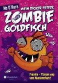 Frankie - Flossen weg vom Mumienschatz! / Mein dicker fetter Zombie-Goldfisch Bd.7