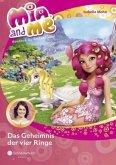 Das Geheimnis der vier Ringe / Mia and me Bd.17