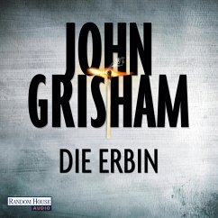 Die Erbin (MP3-Download) - Grisham, John