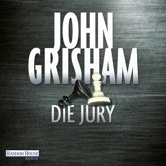 Die Jury (MP3-Download) - Grisham, John